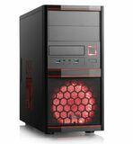 PC Gaming Ryzen3 4x3,5GHz 16GB 240GB SSD RX570 8GB W10P