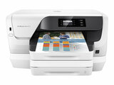 Multifunktion Tinte HP Officejet Pro 8218 1200dpi LAN WIFI