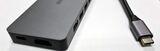 Notebook Docking Station USB-C 2xUSB3.0 3xUSB2.0 HDMI USB-C