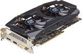 PCIe Grafikkarte 8GB ATI Radeon RX580 PowerColor RedDragon O Ausstellungsstück