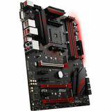 Board AM4 MSI Gaming X470 Gaming Plus 4xDDR4 7.1 2xM.2 Ausstellungsstück