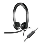 Headset Logitech Headset H650e Stereo Ausstellungsstück