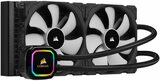 Kühler CPU AMD/Intel Wasserkühlung Corsair iCue H115i Ausstellungsstück