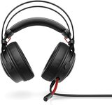 Headset OMEN Headset 800 schwarz/rot Mikro Kabel 3,5mm