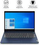 39,6cm(15,6) Lenovo IdeaPad3 Ryzen7 512GB SSD 8GB W10 blau