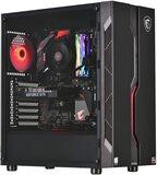 PC Gaming Ryzen5 4,2GHz 16GB 512GB SSD+1TB GTX1650(8GB) W10