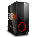 PC Gaming Ryzen5 4,2GHz 16GB 1TB SSD Radeon RX6600 (8GB) W11
