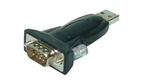 USB Adapter -> Seriell -9pol RS232 V1.0