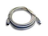 Kabel PS/2 Verlängerung Mouse/Tastatur 5m