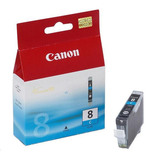 Canon CLI-8C  cyan    iP4200/5200/3300 MP500/800 MX850